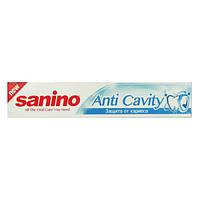 Зубная паста Санино Защита от кариеса 50 мл