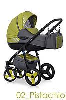 Дитяча коляска Riko Niki
