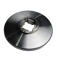 Шайба диска выпуклая (шлицевая) БПД Фрегат