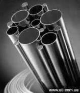 Трубы горячекатанные толстостенные по ГОСТу 8732-78