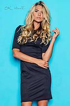 Трикотажное платье | Classic sk, фото 2