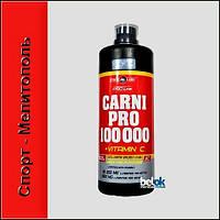 Form Labs Carni Pro + VITAMIN C 100.000  1000 мл