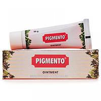 Крем От От Белых Пятен (Pigmento Ointment Cream Charak ) 50 Мл