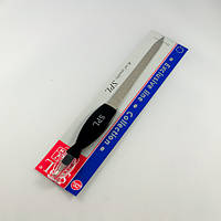 Пилка SPL с триммером для кутикул 19,5см, фото 1