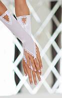 Gloves 7710 - white {} S-L
