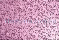 Силиконовый текстурный мат Цветы (копия Pavoni)
