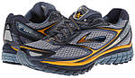 Обзор Brooks Ghost 7