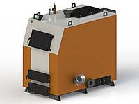 Твердотопливный котел Kotlant КВ 300. С электронной автоматикой Tech с функцией zPID и вентилятором.