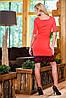 Женственное платье | RICCI с кружевом sk, фото 6
