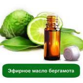 Эфирное масло бергамота, 5 мл