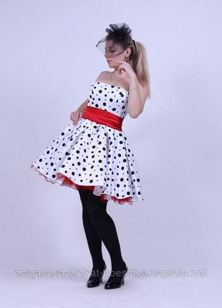 af1ea23d94c Взрослое вечернее нарядное платье Оксана горох - прокат Киев ...
