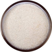 Белый песок, цветной песок №1, вес 500 грамм
