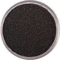 Черный песок, цветной песок №18