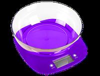 Весы кухонные Magio MG-290N violet