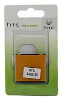 Аккумуляторная батарея HTC G9 (оригинал).АКБ батарейка HTC Original