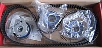 Ремень ГРМ+ролик Лачетти 1.8 Gates.комплект ГРМ ролик+Ремень K015408XS .