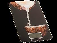 Весы кухонные Magio MG-296 coconut