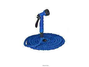 Шланг для полива Xhose 60 метров 200 FT с Водораспылителем, фото 3