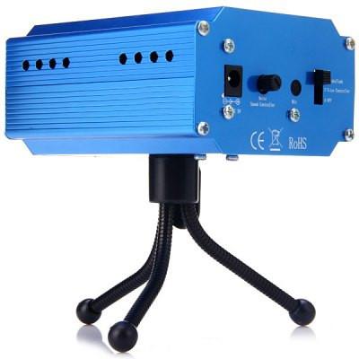 Лазерный Проектор YX-039. Laser stage lighting