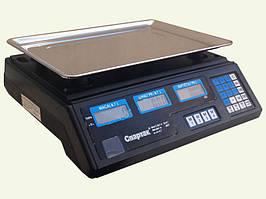 Весы торговые ACS электронные до 50 кг