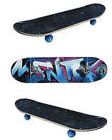 Скейтборд  скейт 3