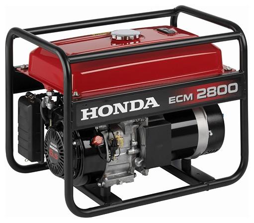 Honda ecm2800k4 for Honda financial services customer service number