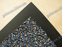 Ковер грязезащитный Престиж, 90х150см., синий