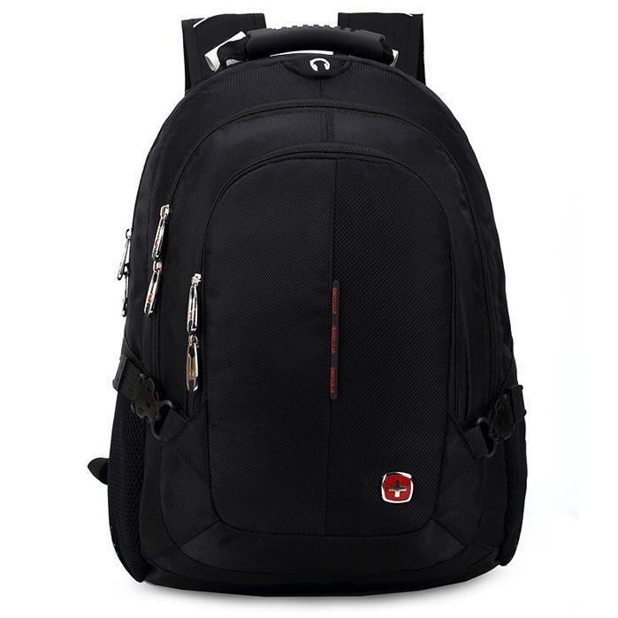 Тактический военный рюкзак Swissgear. Многофункциональный. Отделение для ноутбука, карман-органайзер.Код:КЕ578
