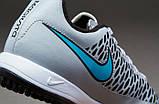Обувь для футбола (сороканожки) Nike Magista Onda TF, фото 4