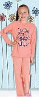 Пижама 648 розовая