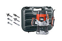 Black&Decker KW900EКА Фрезер, 1.2 кВт