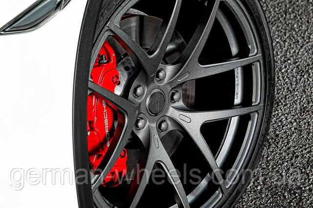 """Кованные диски Vorsteiner 19"""" Porsche Cayenne Turbo S, GTS"""