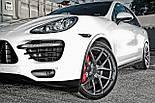 """Кованные диски Vorsteiner 19"""" Porsche Cayenne Turbo S, GTS, фото 2"""