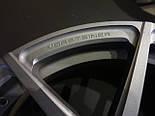 """Кованные диски Vorsteiner 19"""" Porsche Cayenne Turbo S, GTS, фото 5"""