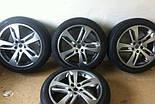 "Колеса ( комплект дисков и шин ) 20"" Range Rover Sport Red Edition, фото 2"