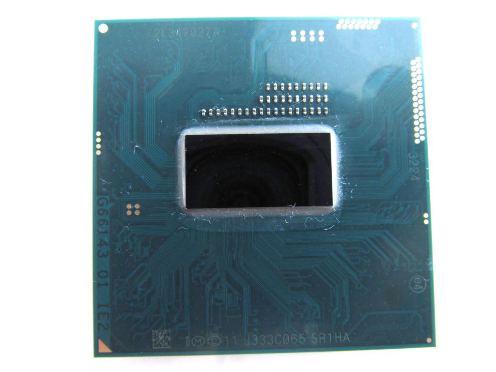 Процессор Intel® Core™ i5 4200M