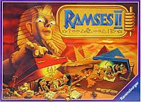 "Настольная игра Ravensburger ""Рамзес-II"" (26160), фото 1"