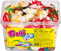 Желейный мармелад мышиTrolli Германия Gummi Candy