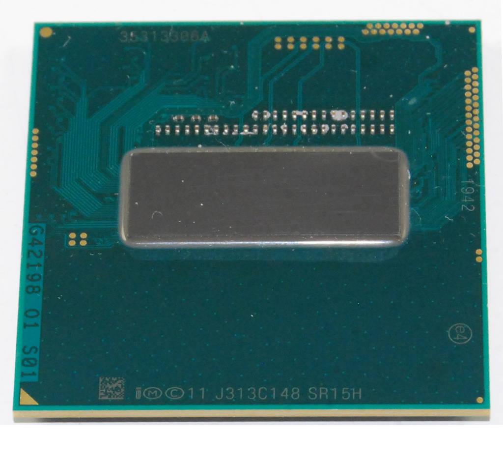 Процессор Intel® Core™ i7-4700MQ