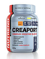 Nutrend Creaport 600g, фото 1