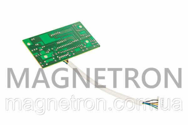 Модуль управления для мультиварки Redmond RMC-M4525 RED-4525(18), фото 2