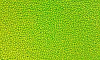 Посыпка шарики декоративные Нонпарель светло-зеленые