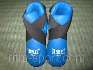 Футы защита стопы, фото 2
