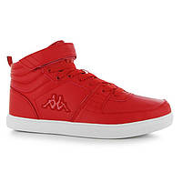 Кроссовки Kappa Aria Mid Top Mens Trainers