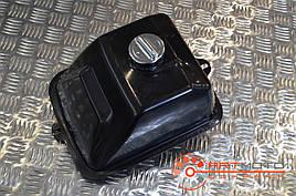 Бак бензиновый железный квадроцикл 150 cc