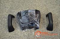 Пластиковая декоративная накладка квадроцикл Х1