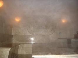 Турецкая баня хаммам под ключ. Строительство и монтаж под ключ турецких хамамов Hamam, римских парны