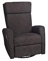 Высококачественное многофункциональное кресло с подставкой для ног