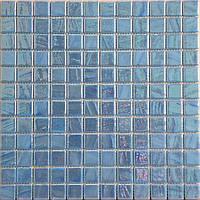Мозаика Vidrepur 733 SKY BLUE / TURQUOISE