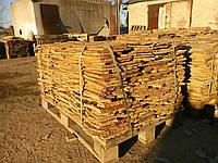 Песчаник плитняк на поддонах